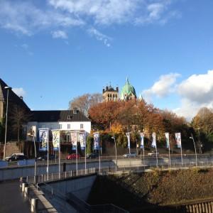 Flaggen Hafen 1